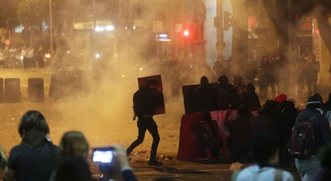 Гръцка анархистка група, свързана с Кюрдската работническа партия (ПКК), е