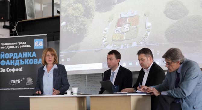 Започваме промяна на Общия устройствен план (ОУП) на София от