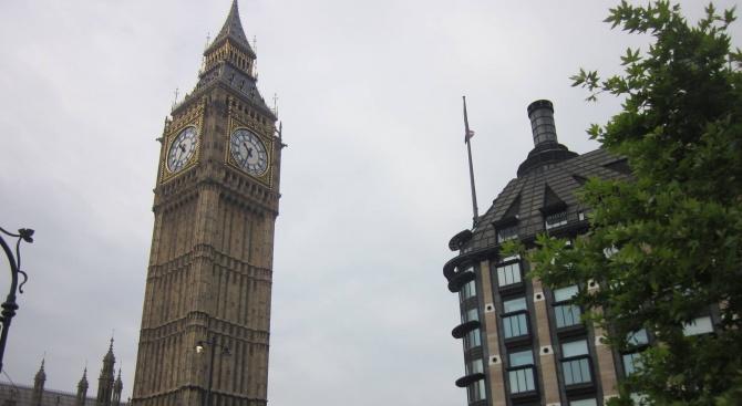 Комисията по финансови въпроси в британския парламент поиска министерството на