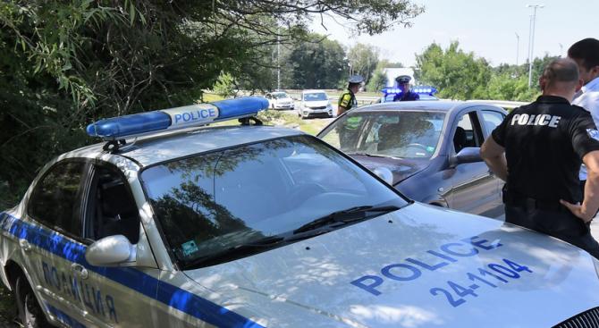 Шофьор с 3,45 промила алкохол е катастрофирал в Ловешко