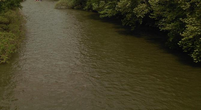 Експерти от РИОСВ - Пловдив установиха замърсител на река Потока