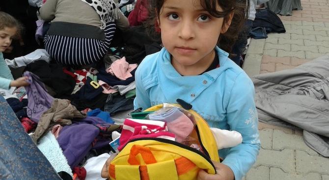 Хиляди мигранти се насочват към Кипър вместо към Гърция