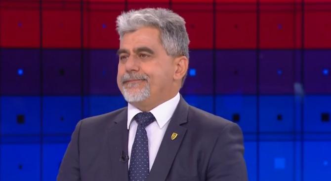 Кандидатирам се за кмет на Велико Търново на първо място