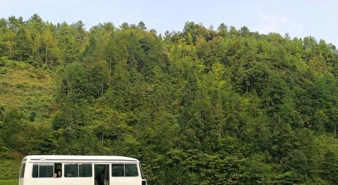 Партия организира екскурзия за 5 лева до Одрин и обратно