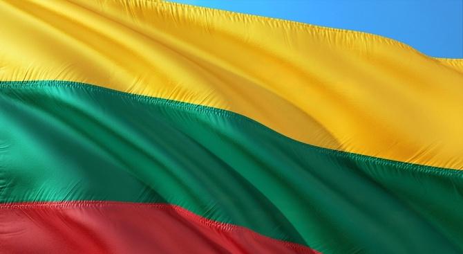Литовското правителство съобщи вчера, че е разпространено фалшиво съобщение до