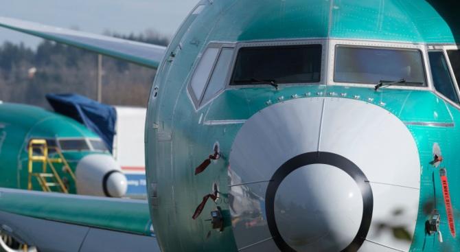 Федералното управление за авиация на САЩ (FAA) обвини американския самолетостроител