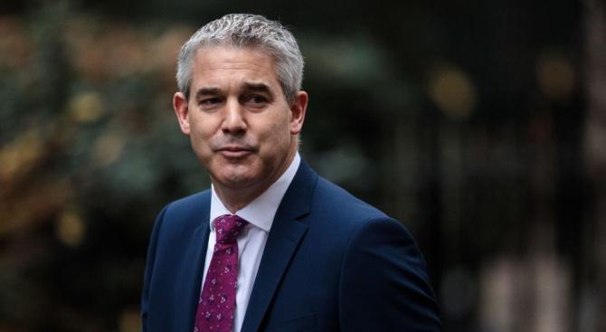 Великобритания не възнамерява да иска по-дълъг от предвидения преходен период