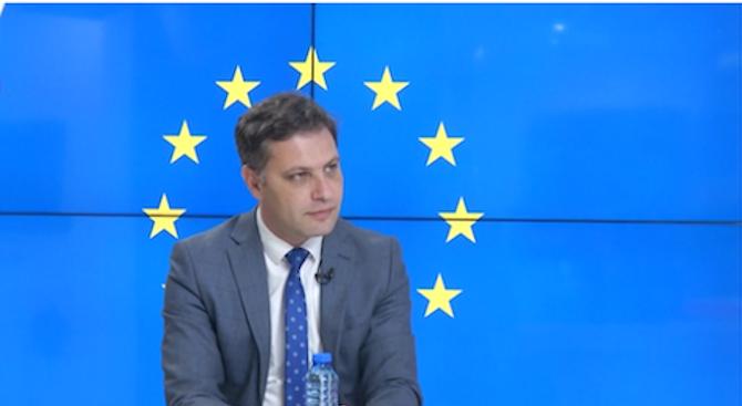 Тома Белев, кандидат за общински съветник в София, направи недопустимо