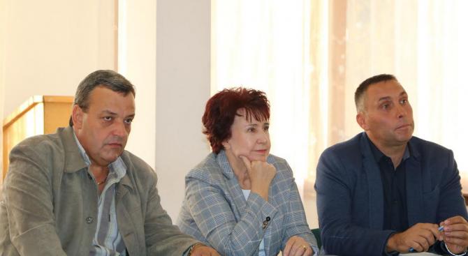 Следващата седмица стартира ремонтът на пътя Драгичево-Рударци-Кладница. Освен преасфалтиране, успяхме