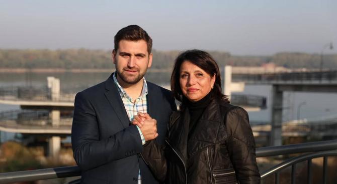 Андрей Новаков – член на Европейския парламент от групата на