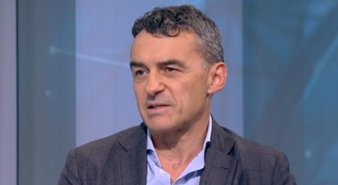 Иво Петров: Трябва да се върнем към духовността и идеализма в управлението на София