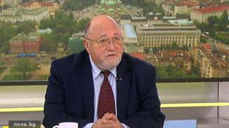 Александър Йорданов: Сирийският конфликт може да се реши по мирен начин