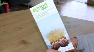 """""""Агрион Финанс"""" с нови изгодни схеми за финансиране на фермери"""