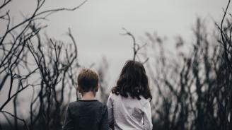 Дилемата на Ганьовците - да бият или не децата си! Норвежци или джендъри?