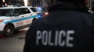 Млад българин се разминал на косъм с разстрела в Чикаго