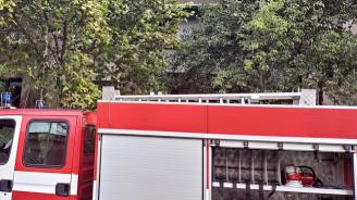 Мъж е починал при пожар в Тетевен