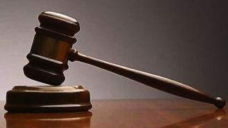 Предадоха на съд мъж, направил опит за убийство и кражба, за да заличи следите си
