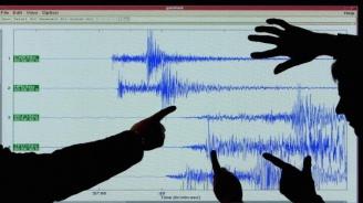 Земетресение от 3,9 по Рихтер в Южна Гърция