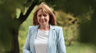 Йорданка Фандъкова: Изграждаме 8 нови парка в кварталите