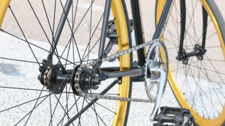 Условна присъда за футболист, отвлякъл предполагаем крадец на велосипед