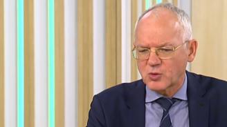 Васил Велев: Надявам се съвсем скоро договорите с американските централи да бъдат прекратени