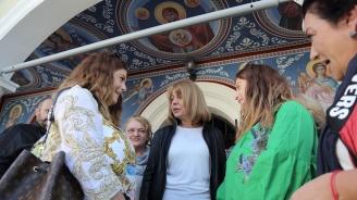"""Фандъкова: Ремонтираме основно ул. """"Първа българска армия"""" и продължаваме бул. """"Илиянци"""""""