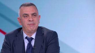 Стефан Радев: Вече не сме в режим на оцеляване, борим се Сливен да е модерен град