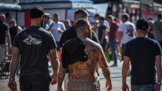 Английски фенове се млатиха в центъра на София, има ранен