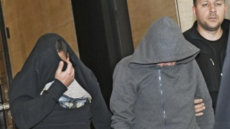 Съдът решава съдбата на двамата задържани за банковия обир в София
