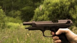 Мъж стреля с газов пистолет на велоалея в Бургас