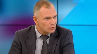 Росен Рапчев: Голяма част от пътищата у нас са опасни заради недобра маркировка
