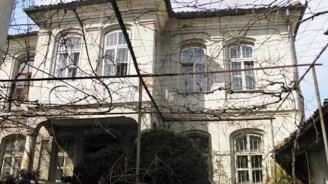 """Официално откриват възстановената къща """"Иван Грозев"""" в Карлово"""