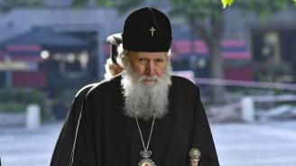 Патриарх Неофит отбелязва 74-ти рожден ден
