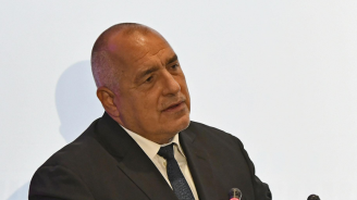 Борисов ще информира Радев за резултатите от днешното заседание на Съвета по сигурност
