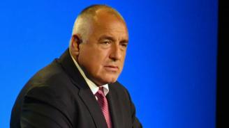 Борисов: Призовавам Михайлов незабавно да си подаде оставката като президент на БФС