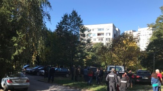 Жители на ''Младост'' скочиха срещу незаконно строителство