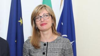 Захариева: Решението за начало на преговори на ЕС със Скопие няма да е днес