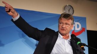 Депутат в ЕП: Русия стои зад Грета Тунберг
