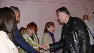 Мирослав Петров: Писателите в Плевен се чувстват изоставени от общинската администрация