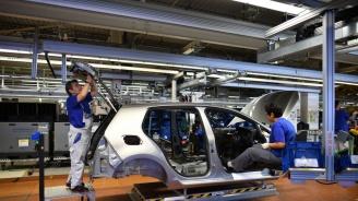 """Официално: От """"Фолксваген"""" потвърдиха, че отлагат строителството на завода в Турция"""