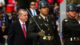 "Реджеп Ердоган: Започнахме ""Извор на мира"" заради бездействието на света"
