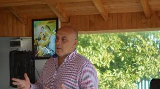 """Димитър Димов, кандидат за кмет на район """"Надежда"""": Ще работим за промяна на облика в северните територии на София"""