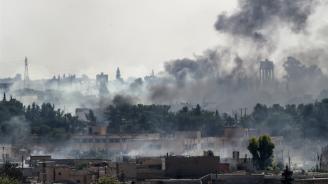 Китай призова Турция да прекрати офанзивата си в Сирия