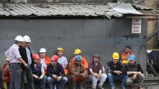 Безработицата в Турция скочи за месец