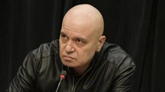 Слави Трифонов обявиначалото на телевизията си