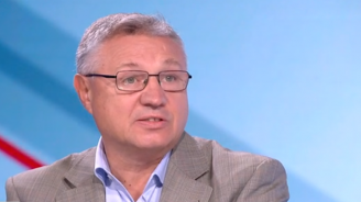 Велизар Шаламанов: НАТО досега веднъж е активирал член 5-ти