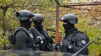 Спецакция в Добрич, задържани са 17 души
