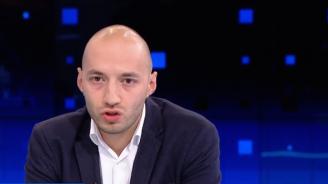 Димитър Ганев: ГЕРБ отново ще имат най-много областни кметове