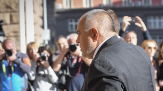 Борисов с първи коментар за оставката на Борислав Михайлов и акцията на ГДБОП в БФС