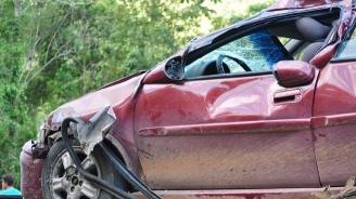 Двама души са загинали при катастрофи през изминалото денонощие
